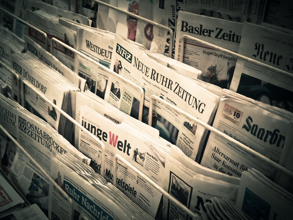 Daily News Trendz